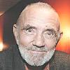 Tekstforfatter og sanger Odd Børretzen