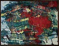 Måleri av Knut Rumohr