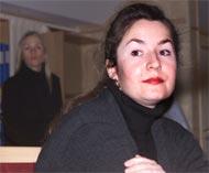- Veronica spurte om jeg kunne skaffe dem en torpedo. Dette skjedde på vårparten 1998, hevdet Kristin Kirkemo Haukeland i retten i dag. (Foto: Scanpix)