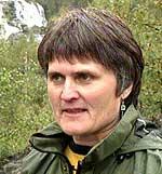 Anna Jorunn Avdem. (Foto: NRK)