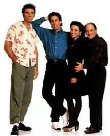 Mange har lagt merke til den biljante oversettelsen av make-up sex i Seinfeld - sminkesex!