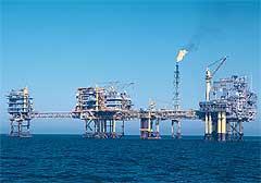 GIGANT: Olje- og energidepartementet frykter at den statlige oljeforvalteren Petor skal vokse seg for sterk.