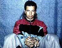 Daniel Pearl ble tatt til fange i januar i år.
