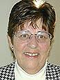 Evy Ann Midttun, fylkesordfører