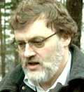 John Sanden leder Helse- og Sosialutvalget i Porsgrunn.