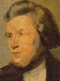 Hans Nielsen Hauge.
