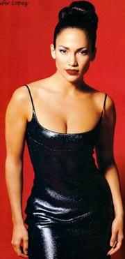 Jennifer Lopez er nominert som verste skuespillerinne. Puppene hennes slapp unna Mariah-kategorien.