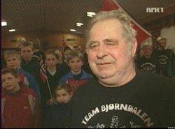 Hans Bjørndalen