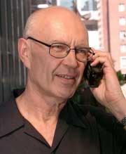 Pierre Schori.