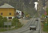 NESTE STOPP LAKSELV: Går det som Sametinget vil, skal Finnmarkseiendommen til Lakselv.