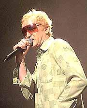 Morten Abel kan mer enn å synge.