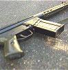 AG3-gevær.