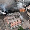 Bombeeksplosjonen i Drammen 1997
