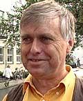 Nils R. Sandal