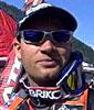 Stephan Eberharter vant rennet med klar margin.