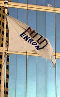 HISTORISK SKANDALE: Enron-kollapsen er forlengst utpekt som en av historiens største finansskandaler.