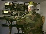 AG3-geværer
