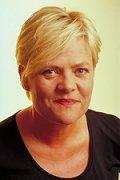 SV og partileder Kristin Halvorsen kan forhandle ut fra styrke.