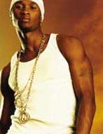 Usher danser U-turn. Det gjør snart du også.