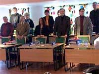 Juryen i Orderudsaken (foto: NRK).