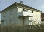 Huset der 14-åringen ble funnet 19.mars i fjor