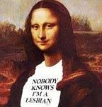 Alternativ utgave av Da Vincis berømte maleri.