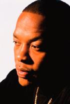 Dr. Dre er verdens mest populære produsent. Blant suksessene er Eminem og Snoop Dogg.