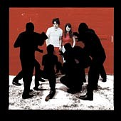 White Stripes-albumet
