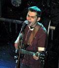 Roy Reitan er bassist