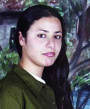 Den palestinske jenta Ayat Akhras Al Aqsa selvmordsbombe Jerusalem var en utypisk selvmordsaksjonist. (Foto: Scanpix/Privat)