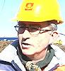 Vegsjef Roar Gärtner i Vestfold er fornøyd med bomløsningen.