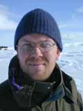 Svein Erik Lund er sekretær i Villreinutvalget.