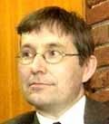 Øyvind Hasaas.