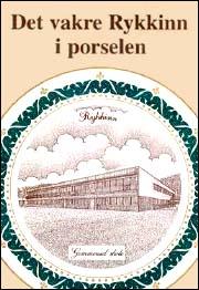 Rykkinn-porselen