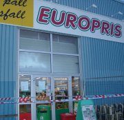 Europris i Skien kan hindre Lidl i å etablere seg på Nenset