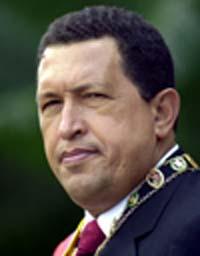Hugo Chavez ble styrtet 11. april. Etter tre dager kom han tilbake til makten. (Foto: Scanpix/AP/Leslie Mazoch)