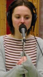 Mona Mørk og Ai Phoenix var i NRK Petre Musikkmisjonens studio og hadde minikonsert 4. februar.