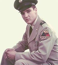 Elvis fikk nytt piano i 1969. Det gamle ble solgt for 5 millionwe. Foto: Promo