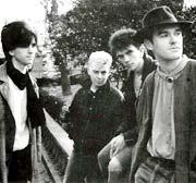 For unge menn som nå er i slutten av trettiårene, var The Smiths det viktigste bandet i verden for tjue år siden.