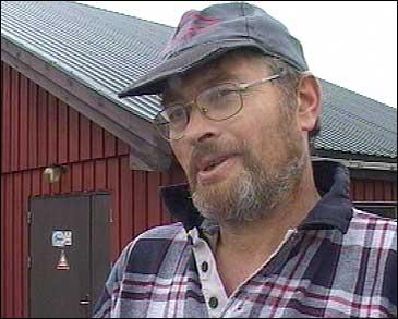 Garden til Inge Rolf Torstad blir bandlagd