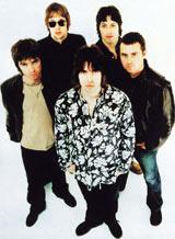Oasis ramlet fra 3. til 10. plass på Norges Topp 20-liste.