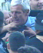 Juventus trener Marcello Lippi.