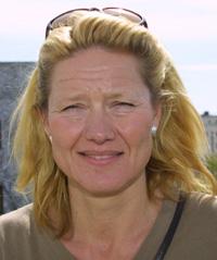 Annika Biørnstad, Foto: Camilla E. Dahl