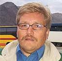 Bernt Aksel Jensen synes arbeidet med å styrke oljevernberedskapen går altfor tregt.