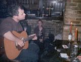 Williams akustisk live (Foto: Poor Rich Ones)