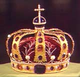 Dronningkronen