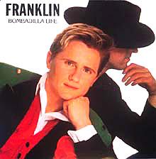 Franklin - «Bombadilla Life» - Oddvar Ruud og Kurt Andreassen.