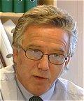 Direktør Paul Hellandsvik, Helse Midt-Norge.