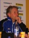 Gunder Bengtsson håpar spelarane greier å halde fokus på serieåpninga.