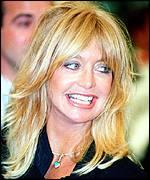 Goldie Hawn er med i kampanjen for å få flere til å lese